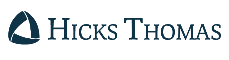 Hicks Thomas LLP